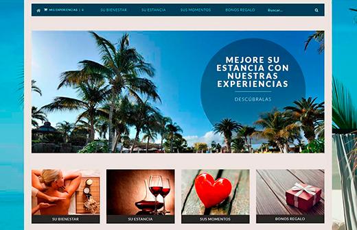 Momentzs homepage